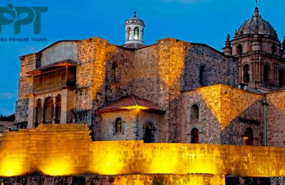 Cusco Tour + 4 Inca Ruins; Half Day