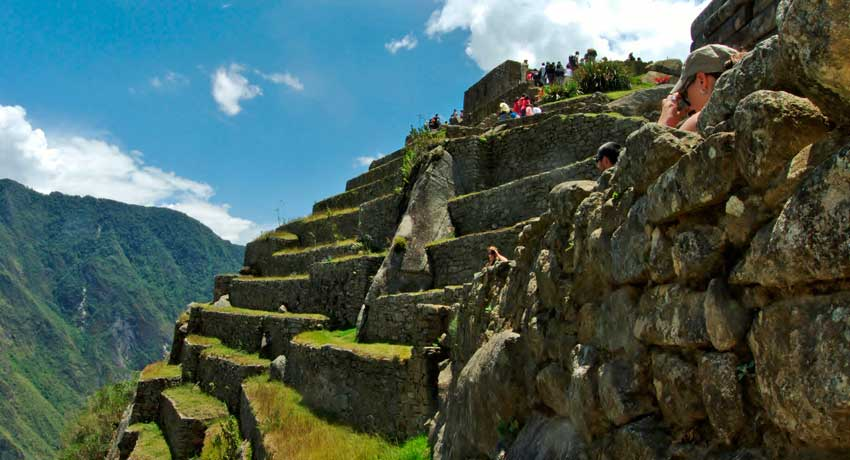 When to visit Machu Picchu