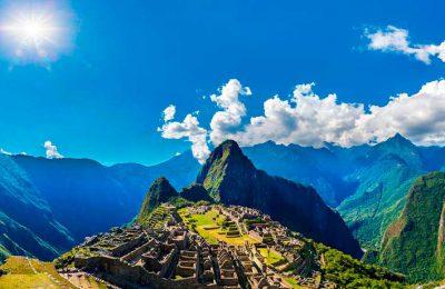 Machu Picchu: 7ma Maravilla Mundial