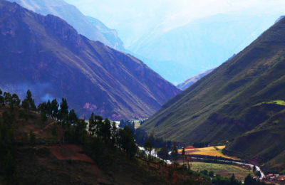 Sacred Valley Tour; Full day