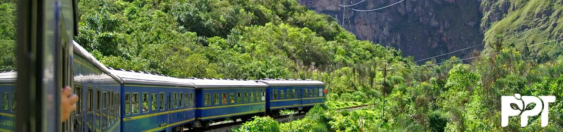 Inca Jungle: la forma más divertida de llegar a Machu Picchu