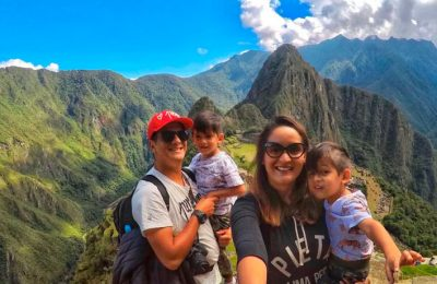 TOUR TO MACHU PICCHU: ONCE IN A LIFE TIME EXPERIENCE