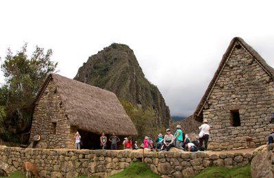 Camino Inca Corto; 2 días 1 noche con campamento.