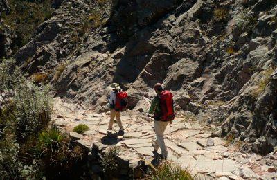 Camino Inca Clásico; 4 días 3 noches