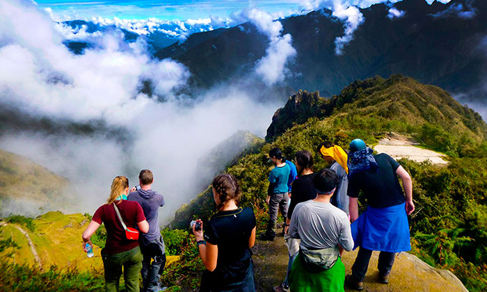 Machu Picchu Hike 4D/3N (Inca Trail)   inca trail hike with camping
