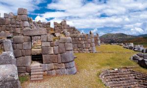 sacsayhuaman cusco tour