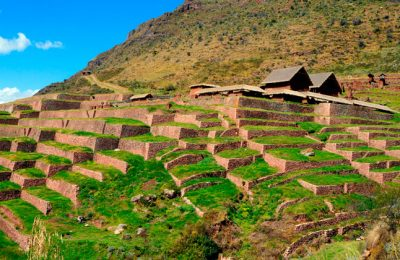 Huchuy Qosqo with Machu Picchu; 02 days 1 night