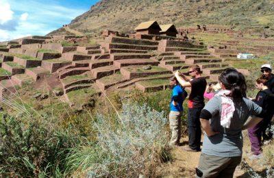 Huchuy Qosqo; Cusco Day Hike
