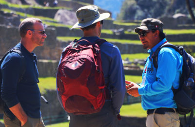 Private Tours Peru VS Group Tours