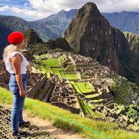 Salineras + Machu Picchu + Montana Colores 2 dias
