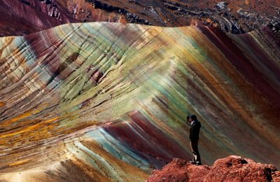 Palcoyo: The Alternative Rainbow Mountain