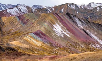 Palcoyo mountain