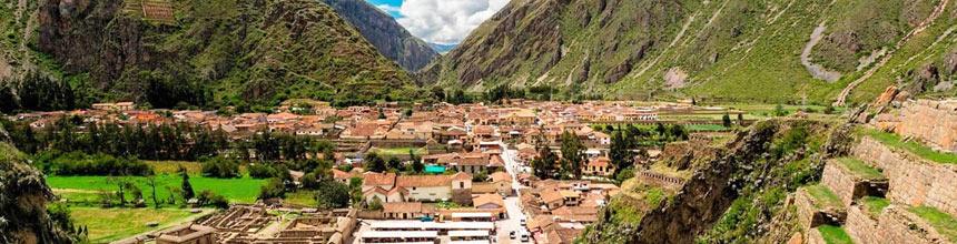 Perzonalized tours Peru