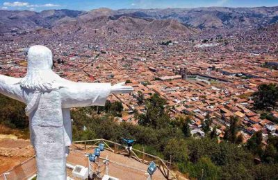 7 unmissable places in the Cusco city