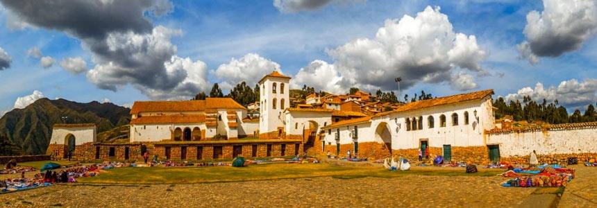 Chinchero Cusco