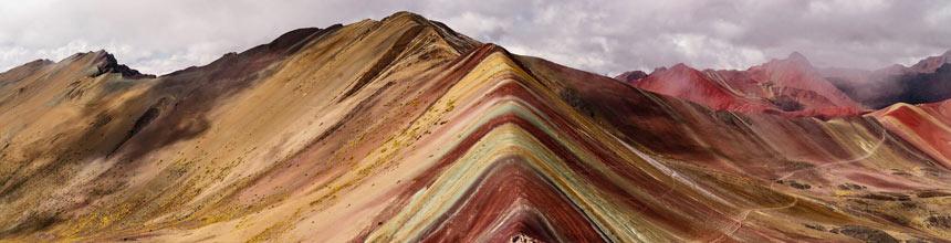 Classic Rainbow Mountain Tour