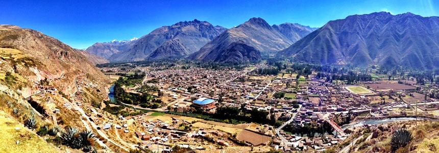 Urubamba Cusco