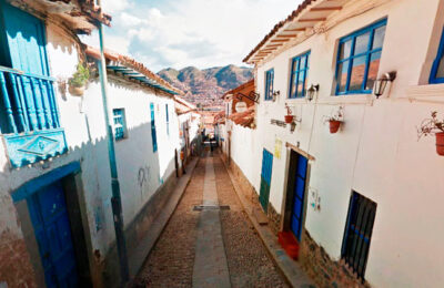 Walking the streets of Cusco Part I