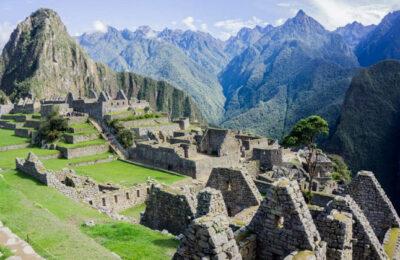 The Acllahuasi of Machu Picchu