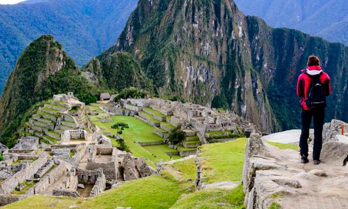 Curious facts about Machu Picchu