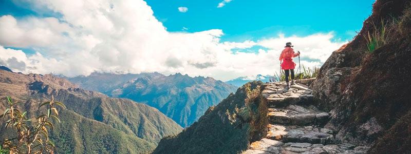 4 Best Treks to Machu Picchu