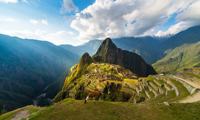 The Real discoverer of Machu Picchu