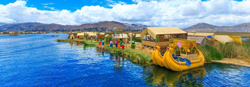 Top Destinations in Peru: Puno