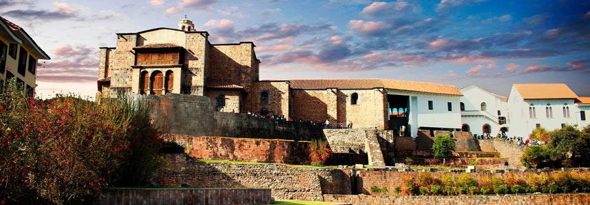 Top Destinations in Peru: Cusco