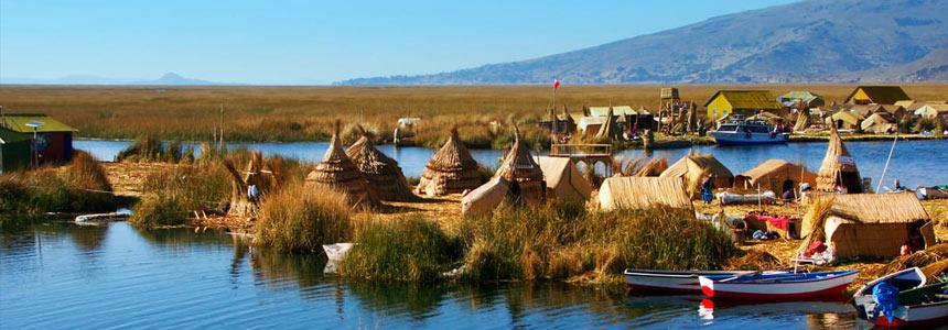 Titicaca's Islands a Luxury Experiencie