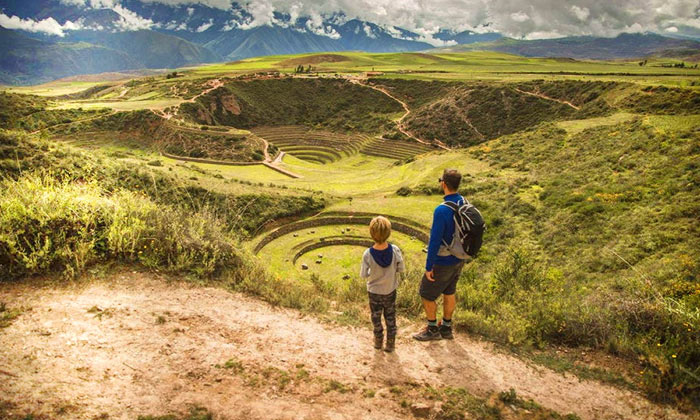 Moray Cusco