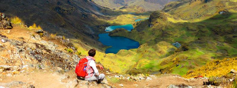 Best Treks: Trekking Lares