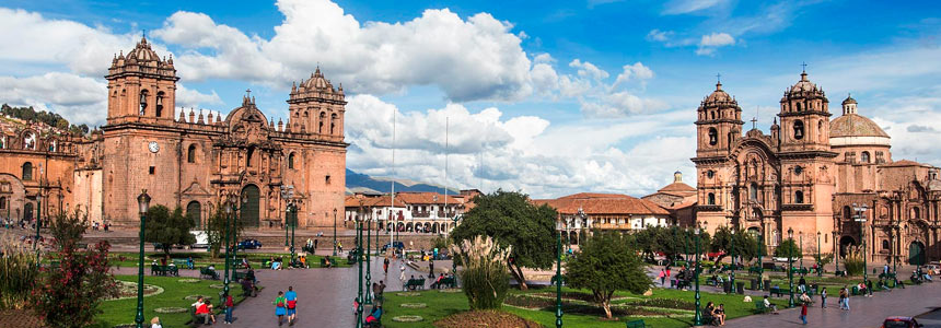 How is the Weather in Cusco?