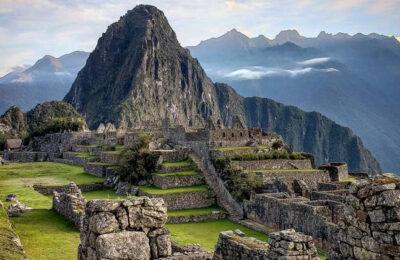 Machu Picchu and the Incas (1438-1534)