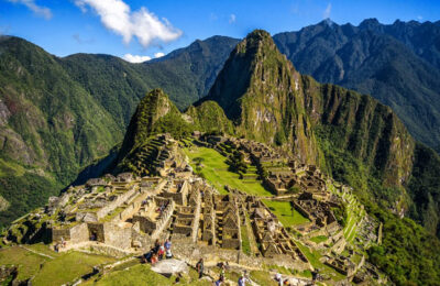 What do I Need for a Machu Picchu Luxury Travel?
