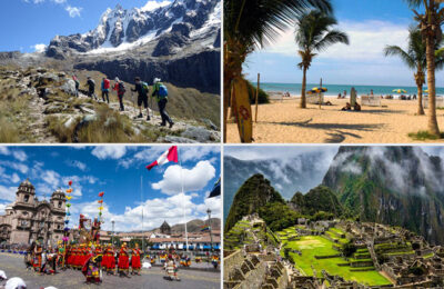 Trip to Peru: The Best Season to Visit our Country with Peru Private Tours
